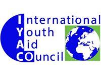 BUCKET FUNDRAISER INTERNATIONAL YOUTH AID COUNCIL