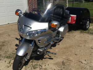 2008 Honda Goldwing for sale