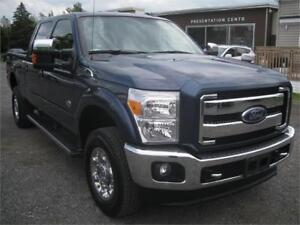 2016 Ford Super Duty F-350 SRW King Ranch *Certified*