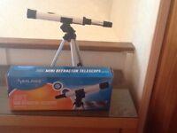 Mini Telescope