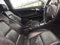 Audi A3 full leather intirior