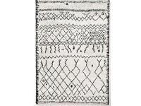 Berber rug 120x170cm