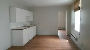 Large 1 bdrm Suite      Avail Today     $620/mth