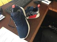 Adidas trainers - size 10
