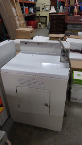 Coin Operated Electric Washer and Dryer $150 EACH
