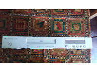 DVD PLAYER dvd 89 CAMBRIDGE AUDIO