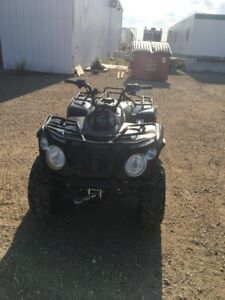 2010 Arctic Cat 366