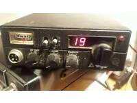 Ham international major cb radio
