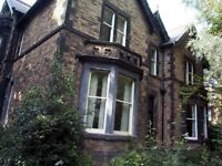 Flat 6, 22 Priory Road, Nether Edge, S7