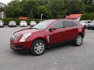 2013 Cadillac SRX De base