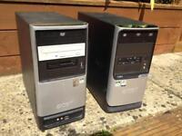 PC base units x 2