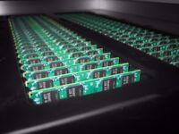 DDR2 1GB & 2GB Laptop RAM Memory FOR SALE