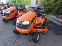 REDUCED TO CLEAR Ariens 48 Tractor ONLY $1999++ Moncton New Brunswick Preview