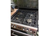 !GONE! Freestanding Gas oven and top FREE