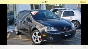 2009 Black Magic Gti purchased from Humberview VW