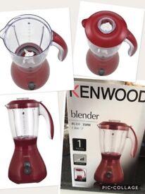 Brand new Kenwood blender / smoothies or soups