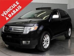 2009 Ford Edge SEL AWD A\C MAGS TOIT PANORAMIQUE