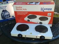 Electric Camping Hob