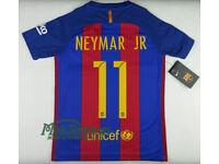 Neymar Football Shirt GENUINE 2016/2017