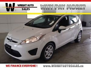 2013 Ford Fiesta SE|BLUETOOTH|99,487 KMS