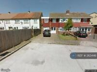 1 bedroom flat in Walnut Tree Road, Heston, TW5 (1 bed)