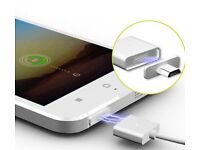 Magnetic Micro USB charging MagSafe cable