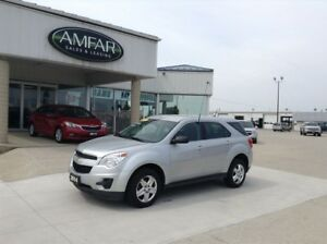 2014 Chevrolet Equinox AWD / NO PAYMENTS FOR 6 MONTHS !!!