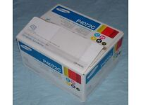 CYAN Toner Cartridge to fit Samsung CLP-32X Series of Printers