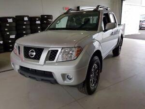2017 Nissan Frontier PRO-4X**CUIR**TOIT**