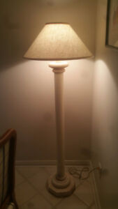 Floor Lamp + Free Delivery