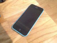 iPhone 5c – spares or repairs