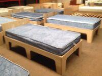 Single Beds & Mattresses