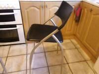 High stools