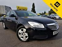 2009 VAUXHALL INSIGNIA 2.0 EXCLUSIV CDTI ECOFLEX 157 BHP!P/X WELCOME! 2 OWNERS!