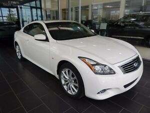 2014 Infiniti Q60 Premium Package, One Owner, Accident Free