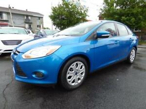 204 FORD FOCUS SE (AUTOMATIQUE, 44,000 KM, BLUETOOTH, FULL!!!)