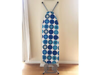 Ironing Board & Cover - 145cm x 46cm