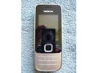 Nokia 2730 classic - Black (O2) Mobile Phone