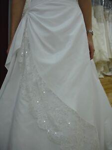 Maggie Sottero ALine Wedding Dress