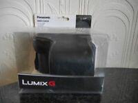 Panasonic DMW-CGK24 - Leather case for Panasonic GX7