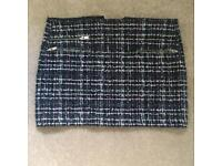 Zara woman skirt. Size L