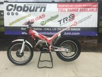 2017 Beta EVO SS 300cc Trials Bike