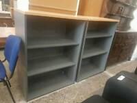 Modern style bookcase