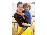 Energentic, caring au pair / house keeper