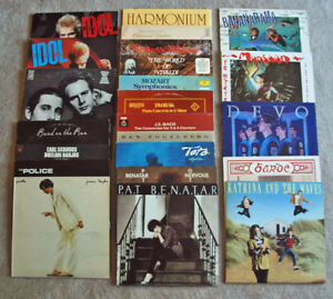 $2up Vinyl Records Vintage