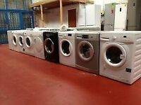 WASHING MACHINES FROM £160
