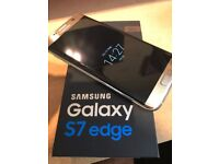 Samsung Galaxy S7 Edge for O2 network only
