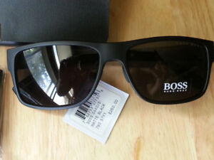 Hugo Boss Sunglasses NEW!! Lunette de soleil Hugo Boss Nouveau!!