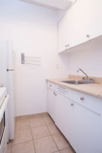 Walk to McGill - Milton Park - One Bed Units Available- Downtown