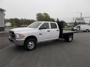 2011 Dodge Ram 3500 1 Ton